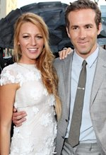 Blake Lively and Ryan Reynolds | Photo Credits: Eric Charbonneau/WireImage.com