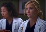 Grey's Sneak Peek: Will Postpartum Mer Play Hero? Where Has Arizona's Fling Flung Off To?