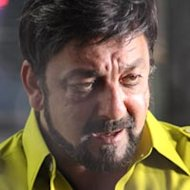 Sanjay Dutt's Sher Khan Becomes Bigger In 'Zanjeer'!