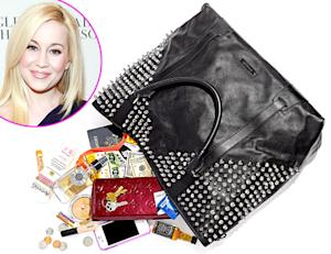 Kellie Pickler: What's in My Bag?