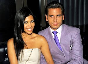 Kourtney Kardashian: Scott Disick Likes My Body at Any Weight