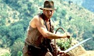 Indiana Jones' Whip Sold For £20,000