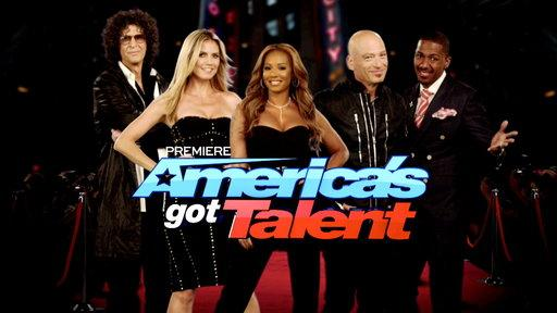 AGT Returns May 27