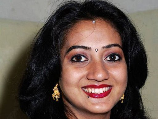 Picture received from the Irish Times shows Indian national Savita Halappanavar, who died after allegedly being refused a termination of her pregnancy at a hospital in Galway, western Ireland. Irish authorities on Wednesday investigated Halappanavar's death after her family said she was refused a termination after doctors told her it was a Catholic country.