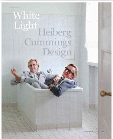 White Light: Heiberg Cummings Design