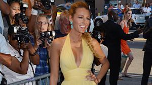 Five Things You Don't Know About Blake Lively