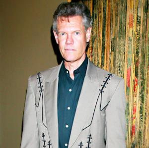 Randy Travis Hospitalized for Heart Problem, Is in Critical Condition