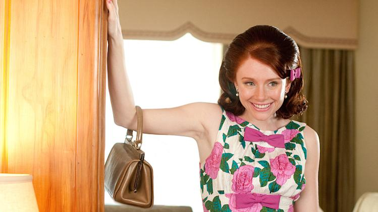 The Help 2011 Dreamworks Bryce Dallas Howard