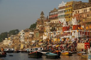 'Jago Banaras' Leverages Facebook Community For A Clean City image Jago Banaras FB