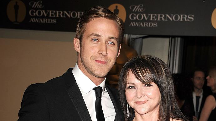 2nd Annual AMPAS Governors Awards 2010 Ryan Gosling