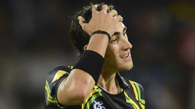 Cricket - Australia's Starc ruled out of second ODI