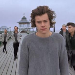 'You & I', el vídeo más inquietante de One Direction