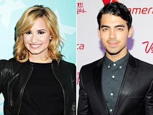 "Demi Lovato Recalls Joe Jonas Breakup: ""I Was Really Mad at Him"""