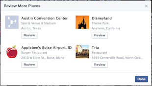 Facebook Rolls Out Reviews For Places image Screen Shot 2013 10 16 at 10.26.07 AM 1024x583