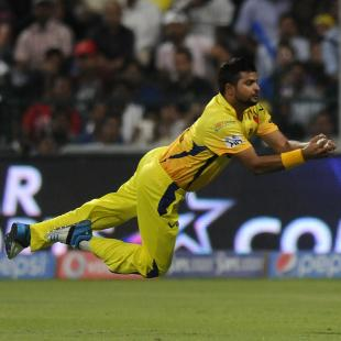 Chennai smash Delhi for first win