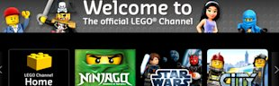 See How LEGO Interlocks on Social Media image 06 YouTube Channel Themes9