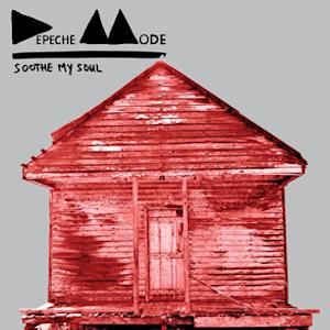 Depeche Mode Rage Anew in 'Soothe My Soul' (Steve Angello Vs Jacques Lu Cont Remix) - Song Premiere