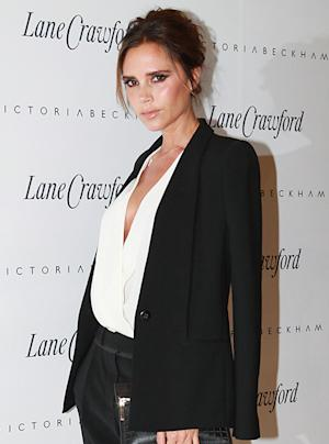 "Victoria Beckham: ""I Feel Guilty"" Being a Working Mom"