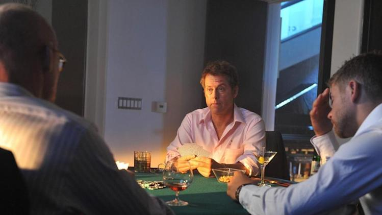 RATINGS RAT RACE: 'Rake' Soft In Debut, 'Michael J. Fox' & 'Sean' Status Quo In Swap