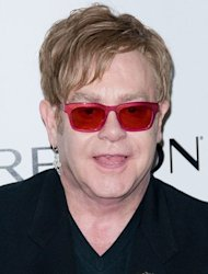 Sir Elton John pays tribute to late bassist