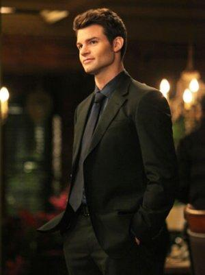 Daniel Gillies Joins CW's 'Vampire Diaries' Spinoff 'The Originals'