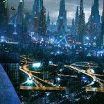 Has Your Sales Team Been Trained to be Futurists? image Future City Wallpaper 150x150