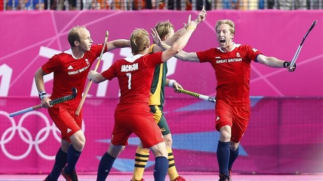 Field Hockey - England Hockey coaching set up takes shape ahead of Rio