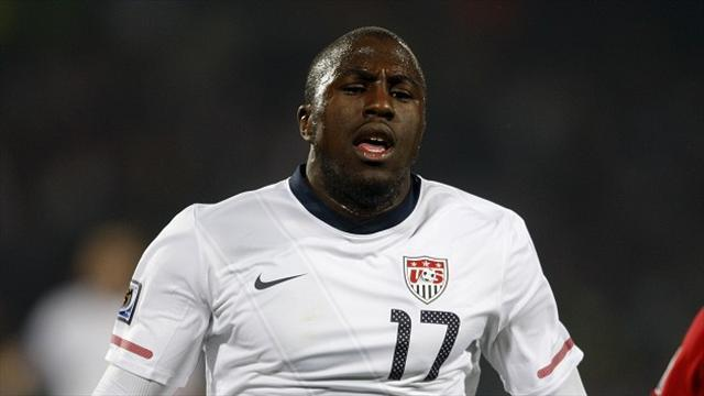 Premier League - Sunderland confirm Altidore capture
