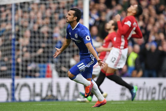 Chelsea forward Pedro says he tried to rejoin Barcelona in the summer