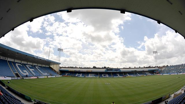 League Two - Gillingham seal German deal