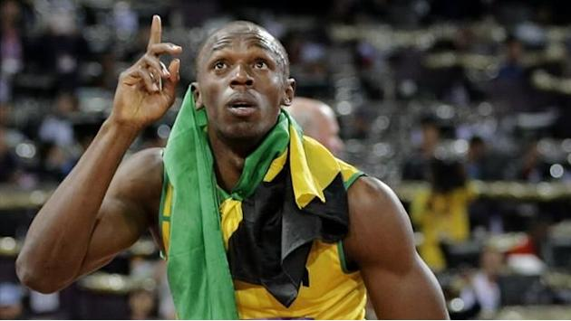 Olympic Games - Osborne offers tax break to lure Bolt to London