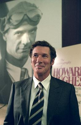 Richard Gere in Miramax Films' The Hoax