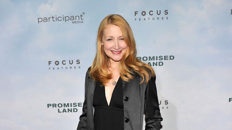 """Promised Land"" New York Premiere"