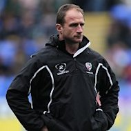 Mike Catt has been added to England's senior management team