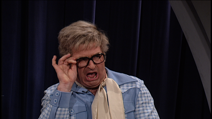 Inside the Actors Studio: Charles Nelson Reilly