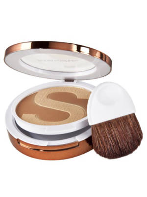 Sonia Kashuk Bare Minimum Pressed Powder Bronzer