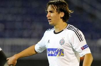 Markovic: I want to win titles with Benfica