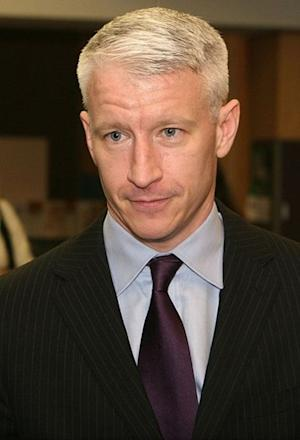 Anderson Cooper Returns to New Orleans for Storm Coverage on the Anniversary of Hurricane Katrina
