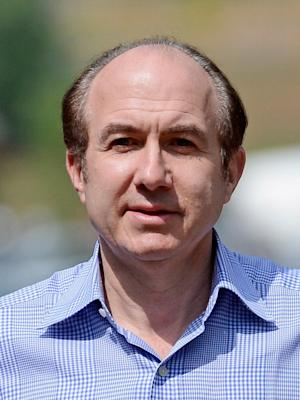 Viacom Chief Philippe Dauman  on Ratings Slide: 'We Have a Culture of Accountability'