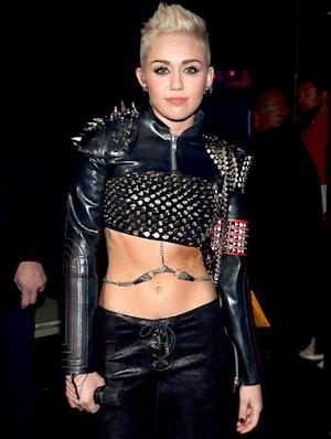 "Miley Cyrus: People Who ""Call Me a Slut"" Are ""Idiots"""