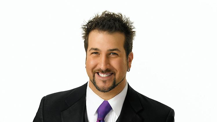 Dancing With The Stars, Joey Fatone