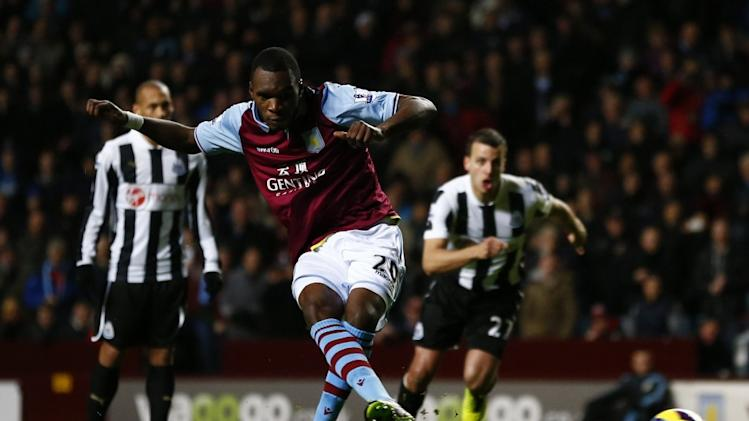 Aston Villa Star Wanted By Atletico Madrid To Replace Arsenal target Diego Costa - Report