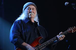 David Crosby Hopes for One More CSNY Tour