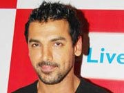 Look for whom John Abraham goes social!