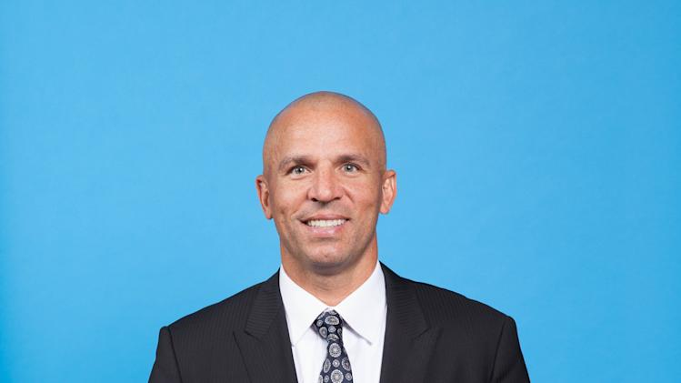 NBA suspends Nets coach Kidd 2 games for DWI