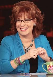Joy Behar | Photo Credits: Fred Lee/ABC