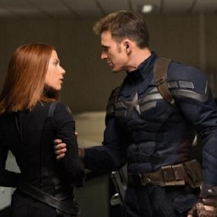 'Captain America' and 'Rio 2' Battle for No. 1 at Box Office After 'Transcendence' Bombs