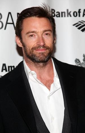 Hugh Jackman Returning for 'X-Men: Days of Future Past'