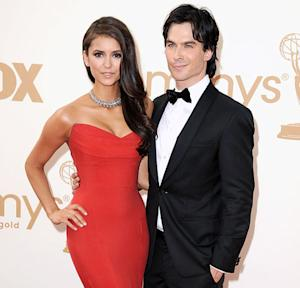 "Nina Dobrev, Ian Somerhalder Split Was ""Inevitable,"" Says Pal"