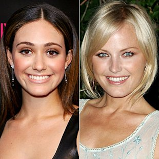 Emmy Rossum, Malin Akerman